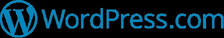 Εταιρικό λογότυπο WordPress.com